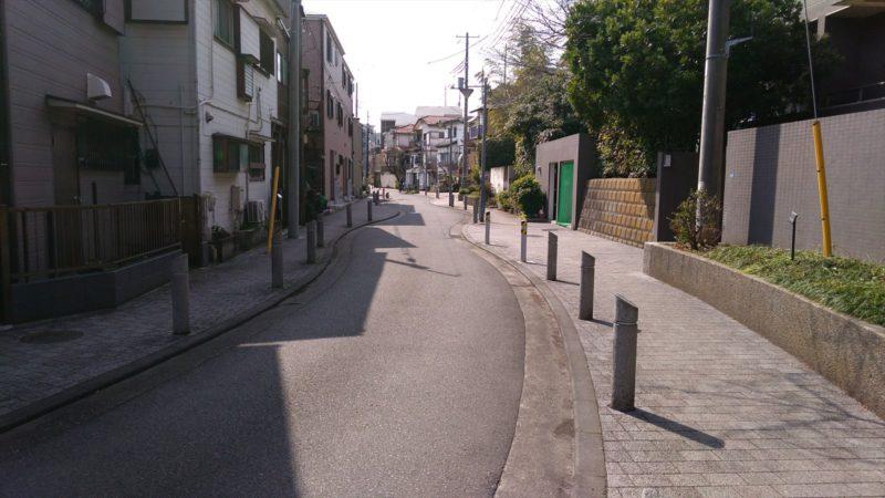 松本コミュニティ道路